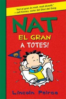 Enmarchaporlobasico.es Nat El Gran 4: A Totes! Image