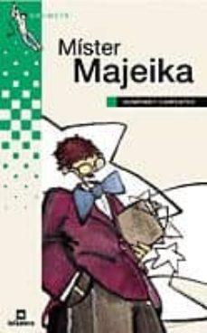 Padella.mx Mister Majeika (Catala) Image