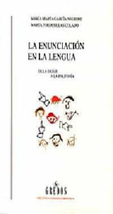 Curiouscongress.es La Enunciacion En La Lengua: De La Deixis A La Polifonia Image