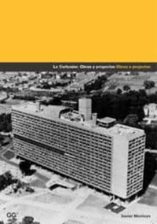 Titantitan.mx Le Corbusier: Obras Y Proyectos Image