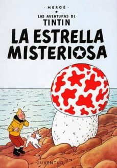 tintin: la estrella misteriosa (15ª ed.)-9788426109651