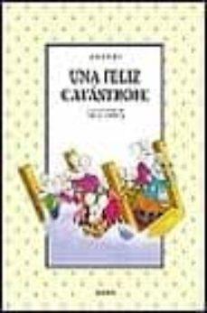 Inmaswan.es Una Feliz Catastrofe (3ª Ed.) Image