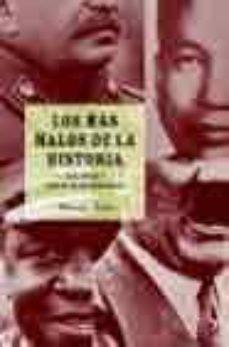 Titantitan.mx Los Mas Malos De La Historia: Del Siglo I Hasta Nuestros Dias Image