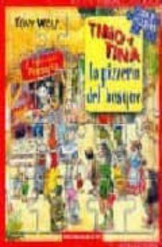 Chapultepecuno.mx Tino Y Tina: La Pizzeria Del Bosque Image