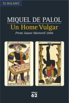 Carreracentenariometro.es Un Home Vulgar (Premi Joanot Martorell 2006) Image