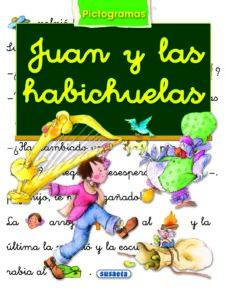 juan y las habichuelas-9788430530151