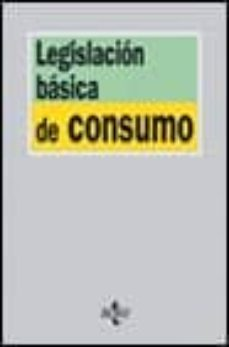 Trailab.it Legislacion Basica De Consumo (4ª Ed.) Image