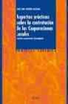Concursopiedraspreciosas.es Aspectos Practicos Para La Contratacion De Las Corporaciones Loca Les: Practica Contractual Y Formularios (2ª Ed.) Image