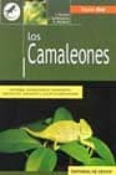 Permacultivo.es Los Camaleones Image