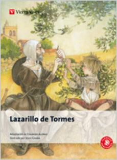 lazarillo de tormes (clasicos adaptados)-9788431680251