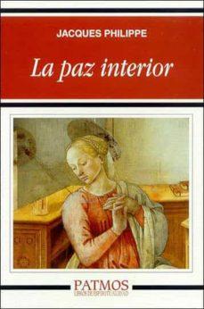 Descargar LA PAZ INTERIOR gratis pdf - leer online