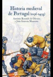 Encuentroelemadrid.es Historia Medieval De Portugal (1096-1495) Image