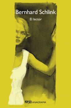 Descargar archivo de libro pdf EL LECTOR 9788433902351 en español iBook PDF de BERNHARD SCHLINK