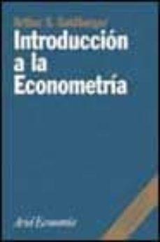 Cronouno.es Introduccion A La Econometria Image