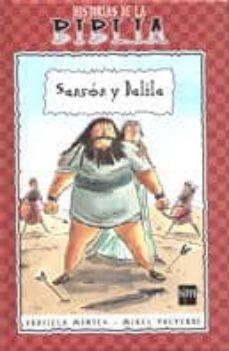 Valentifaineros20015.es Sanson Y Dalila Image