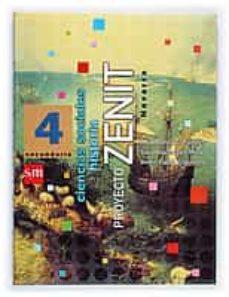 Titantitan.mx Historia, Zenit (4º Eso, Navarra) Image