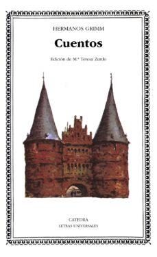 Ebook para descargar cp CUENTOS ePub PDF de HERMANOS GRIMM, JACOB GRIMM, WILHELM GRIMM