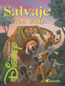Ojpa.es Salvatge (The Wild) Image