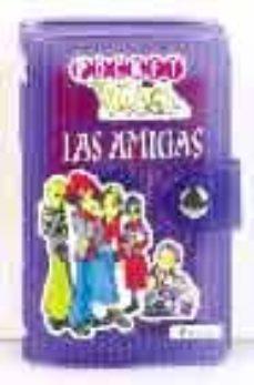 Encuentroelemadrid.es Las Amigas Y... (Pocket Witch) Image