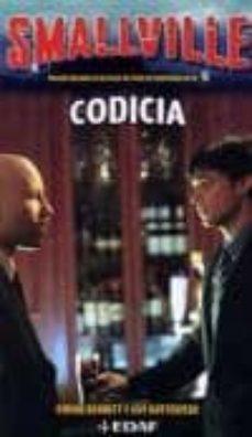 Geekmag.es Codicia (Smallville, 8) Image