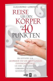 reise um den körper in 40 punkten (ebook)-alejandro lorente-9788441431751