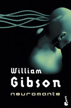 neuromante-william gibson-9788445075951