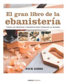 Ironbikepuglia.it El Gran Libro De La Ebanisteria Image