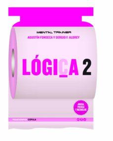 logica 2-agustin fonseca-sergio f. aldrey-9788448068851