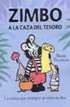 Encuentroelemadrid.es En Zabre A La Caça Del Tresor Image