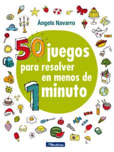 Iguanabus.es 50 Juegos Para Resolver En Menos De 1 Minuto Image
