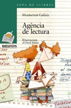 Encuentroelemadrid.es Agencia De Lectura Image