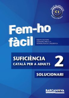 Trailab.it Fem-ho Facil. Suficiencia 2. Solucionari Image
