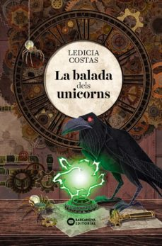 Descargas de libros para iphone LA BALADA DEL S UNICORNS