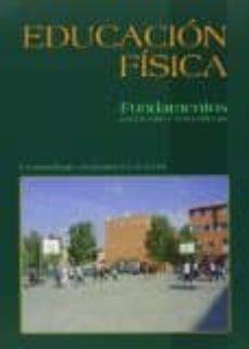 Viamistica.es Educacion Fisica Fundamentos Para La Eso Y El Bachillerato Image
