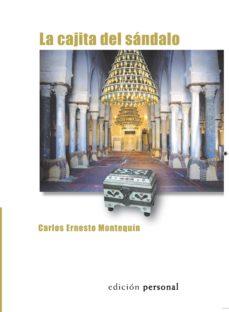 LA CAJITA DE SANDALO - CARLOS MONTEQUIN   Triangledh.org