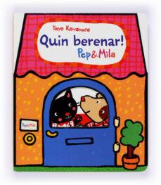 Inmaswan.es Quin Berenar! Pep &Amp; Mila Image