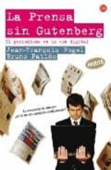 Permacultivo.es La Prensa Sin Gutenberg : El Periodismo En La Era Digital Image