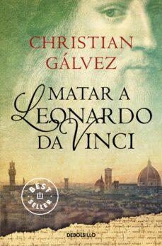 Mrnice.mx Matar A Leonardo Da Vinci Image