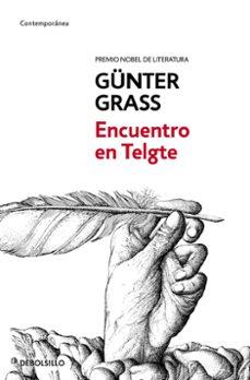 Descargar libros gratis en pdf ipad ENCUENTRO EN TELGTE (Literatura española)