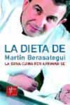 Debatecd.mx La Dieta De Martin Berasategui Image