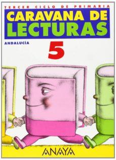 Bressoamisuradi.it Caravana De Lecturas 5 Educación Primaria - Tercer Ciclo - 5º Image