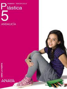 Curiouscongress.es Plástica 5 (5º Primaria) Andalucia Image