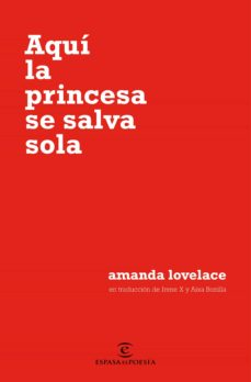 Ebook descargas gratuitas uk AQUI LA PRINCESA SE SALVA SOLA