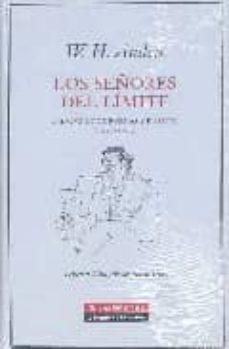 Chapultepecuno.mx Los Señores Del Limite (Ed. Bilingüe Castellano/ingles) Image