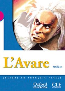 Libro de descarga gratuita para ipad L AVARE (Literatura española) 9788467321951