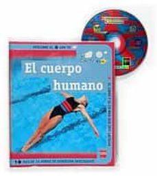 Geekmag.es El Cuerpo Humano (Incluye Cd) (Mundo Clic) Image