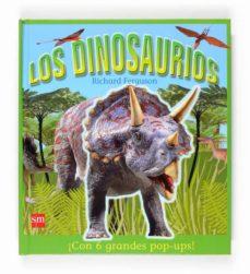 Javiercoterillo.es Los Dinosaurios Image
