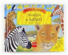 Geekmag.es Sonidos De Safari Image