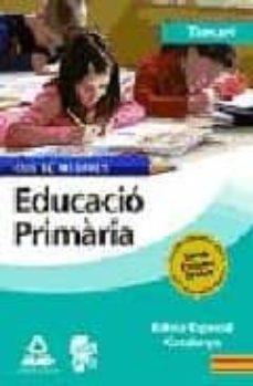 Colorroad.es Cos De Mestres (Educacio Primaria): Temari Image