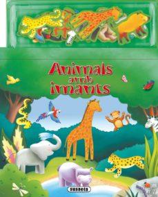 Cdaea.es Animals Amb Imants (Illa Magnètica) Image